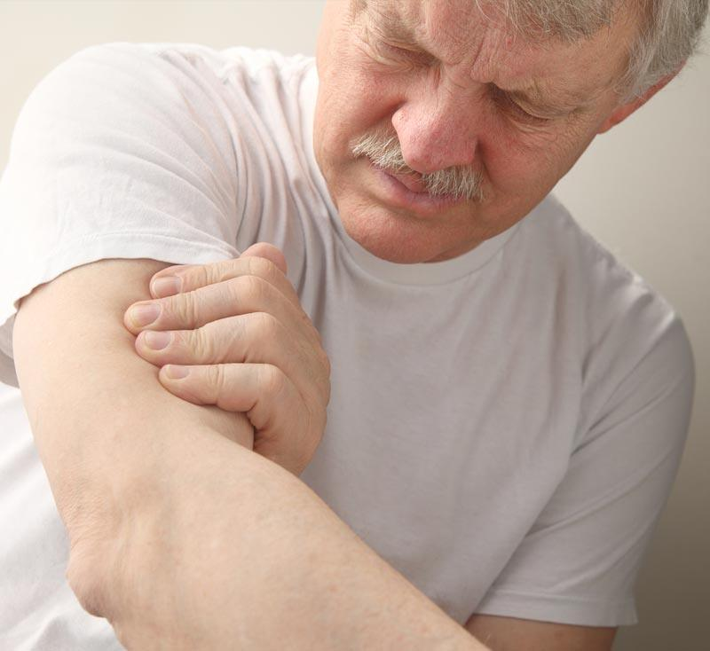 Extremity Conditions Chiropractor