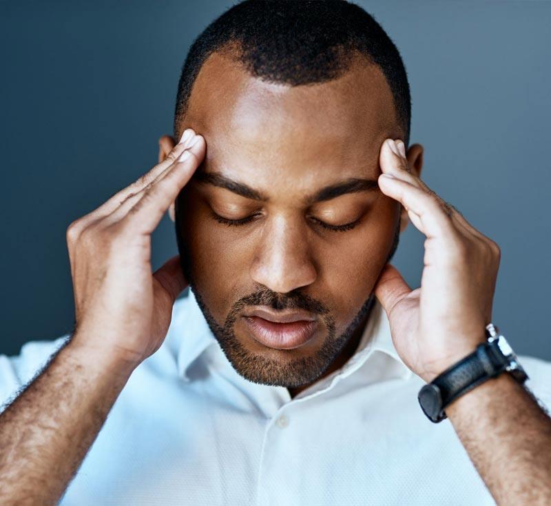 Headache Chiropractor