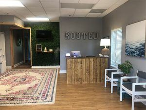 Rooted Living Wellness Bluffton, SC 29910