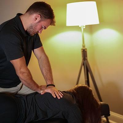 Massage Therapist IN BLUFFTON, SC